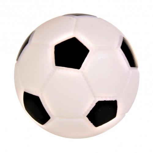 Jouet pour chien - Balle Football en vinyle pour chiens