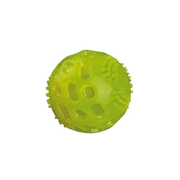 Jouet pour chien - Balle lumineuse Blinkball pour chiens