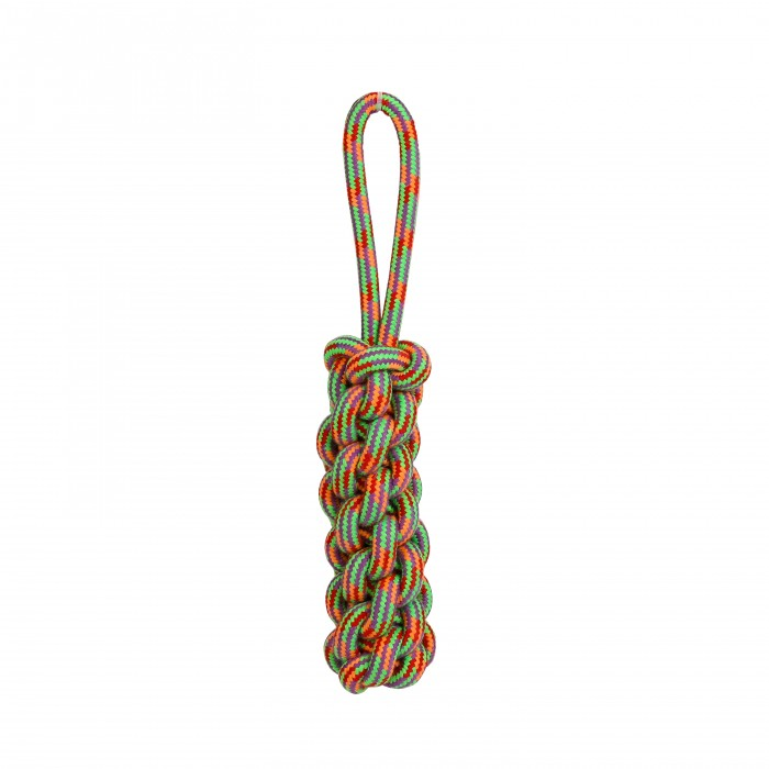 Jouet pour chien - Corde à nœud Amarre pour chiens