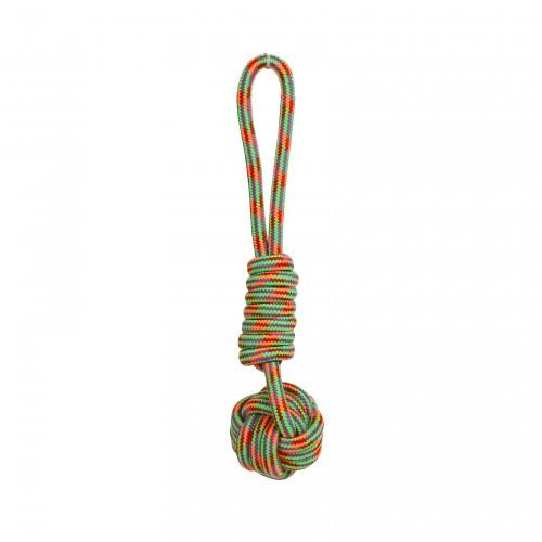 Jouet pour chien - Corde à nœuds Driss pour chiens