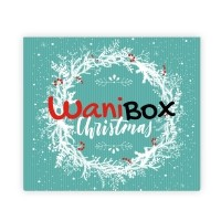 Boite cadeau surprise - WaniBox For Dog La Box du moment !