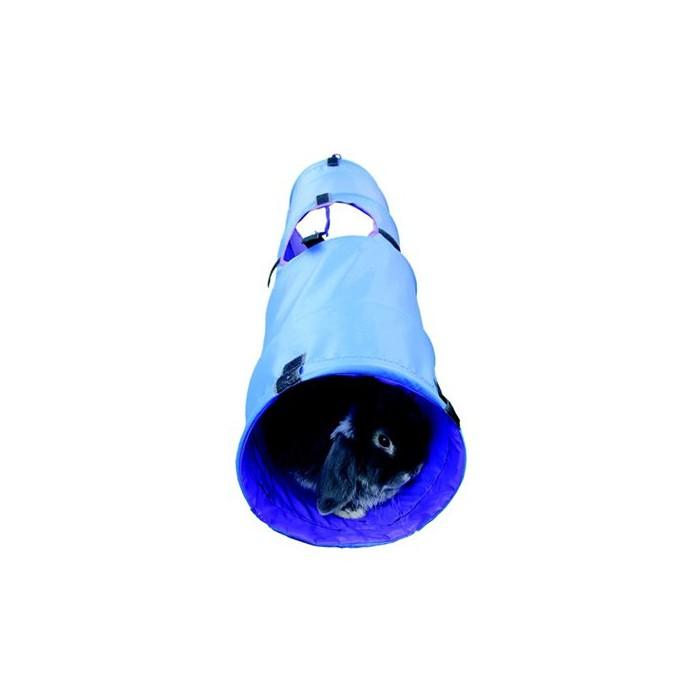 Jouet pour rongeur - Tunnel Pop-Up pour rongeurs