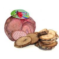 Jouet pour rongeur - Rondelles de bois Vitakraft