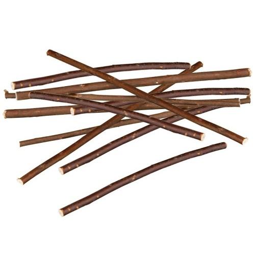 Jouet pour rongeur - Branches de saule pour rongeurs