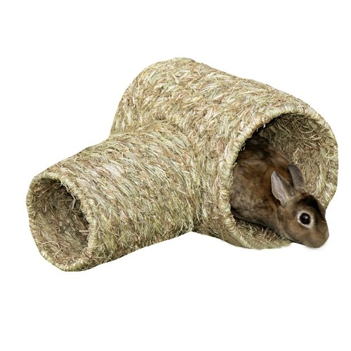 Vos produits préférés - Tunnel végétal pour rongeurs