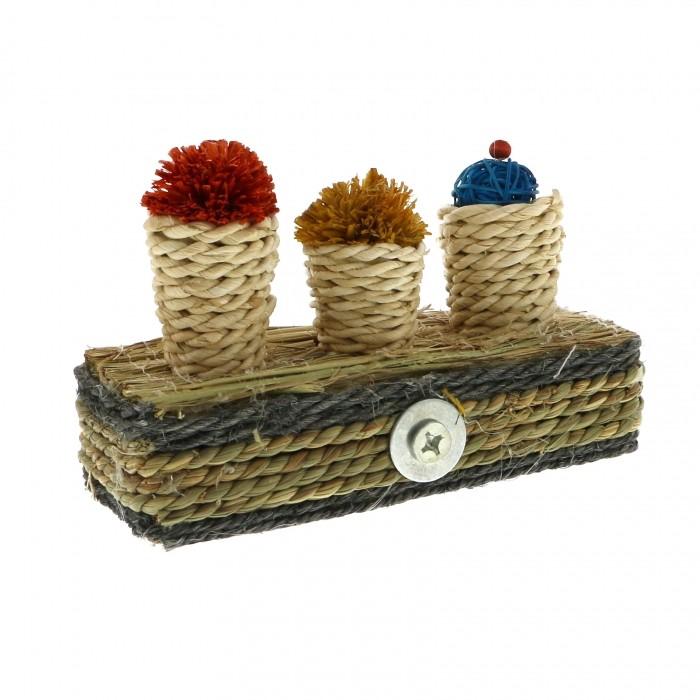 Jouet pour rongeur - Mignardises Tutti Corny pour rongeurs
