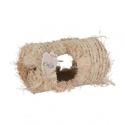 Jouet pour rongeur - Tunnel Ehop en maïs pour rongeurs