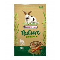 Mélange complet pour lapin - Cuni Nature ReBalance Versele Laga