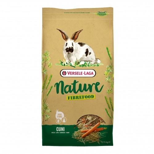 Aliment pour rongeur - Cuni Nature ReBalance pour rongeurs