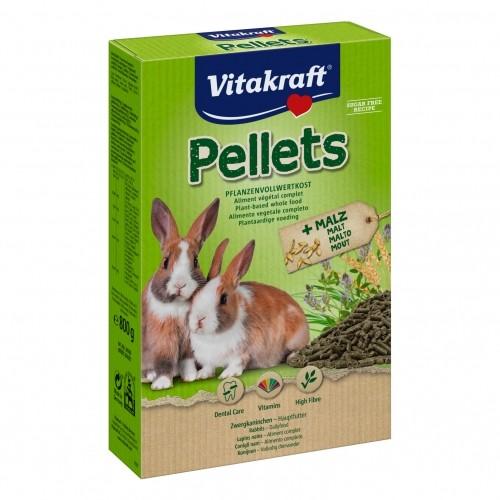 Aliment pour rongeur - Pellets lapin pour rongeurs