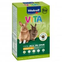 Granulés pour lapin - Vita Special Adulte Lapin Vitakraft