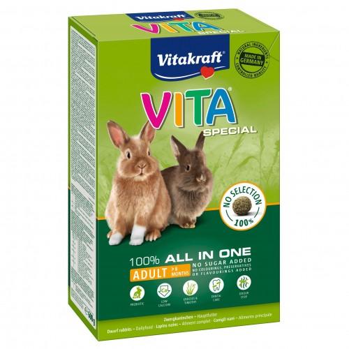 Aliment pour rongeur - Vita Special Adulte Lapin pour rongeurs
