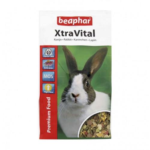 Aliment pour rongeur - XtraVital Lapin pour rongeurs