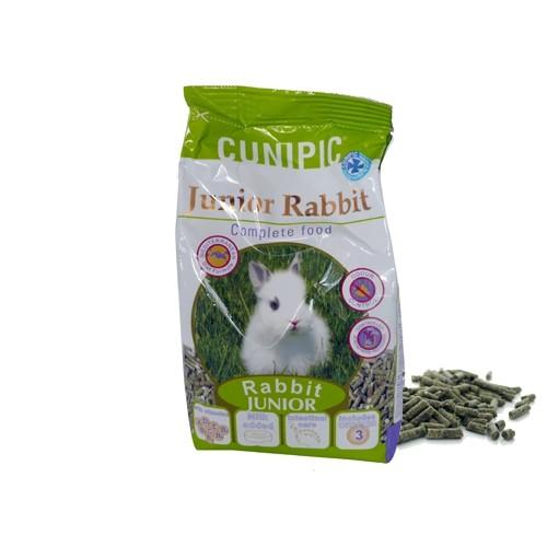 Aliment pour rongeur - Complete Food Junior Rabbit pour rongeurs