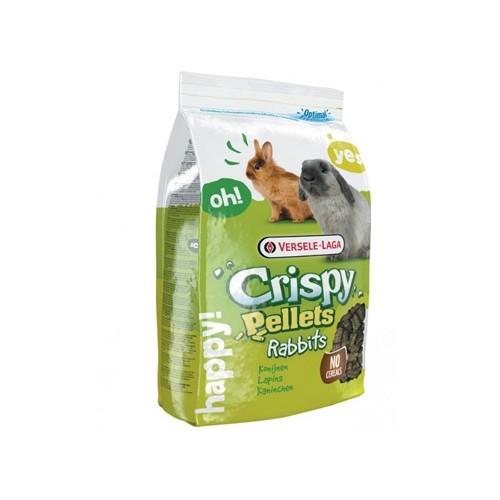 Aliment pour rongeur - Cuni Crispy Pellets pour rongeurs
