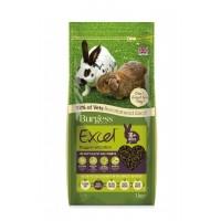 Granulés pour lapin - Granulés Excel Adulte à la menthe Burgess
