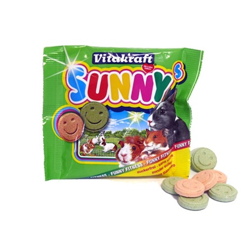 Lapin - Sunny's pour rongeurs
