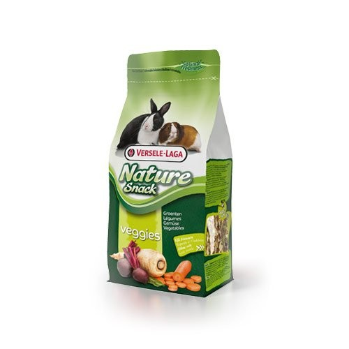 Lapin - Nature Snack pour rongeurs