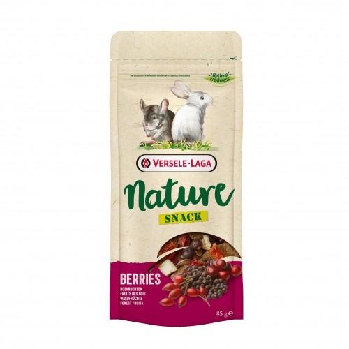 Bien-être au naturel - Nature Snack pour rongeurs