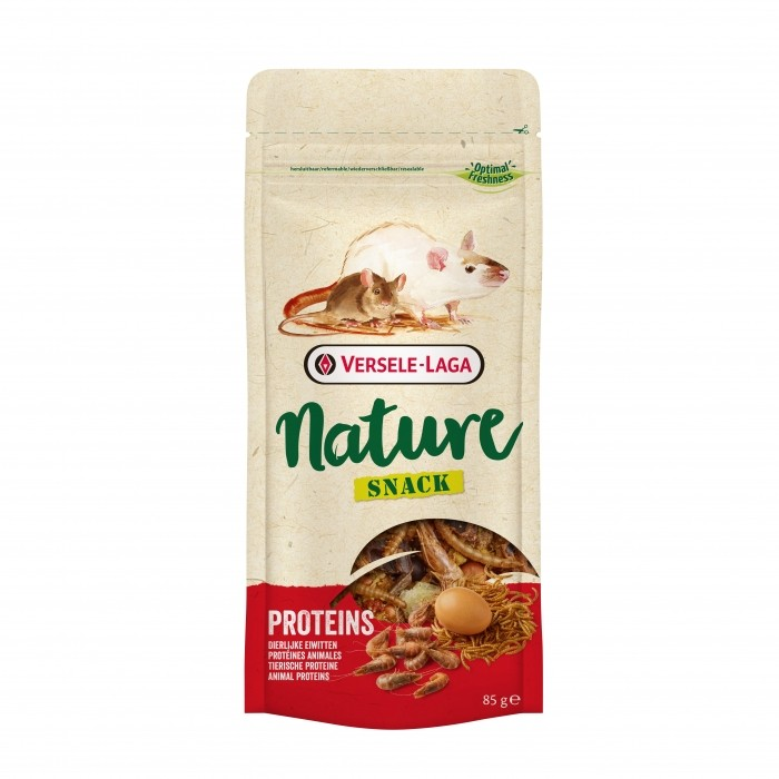 Friandise et complément  - Nature Snack pour rongeurs
