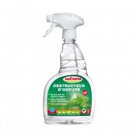 Destructeur d'odeurs pour habitat - Destructeur d'odeurs Saniterpen