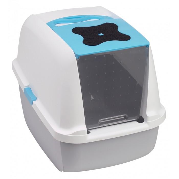 Litière chat, maison de toilette - Maison de toilette nouvelle génération pour chats