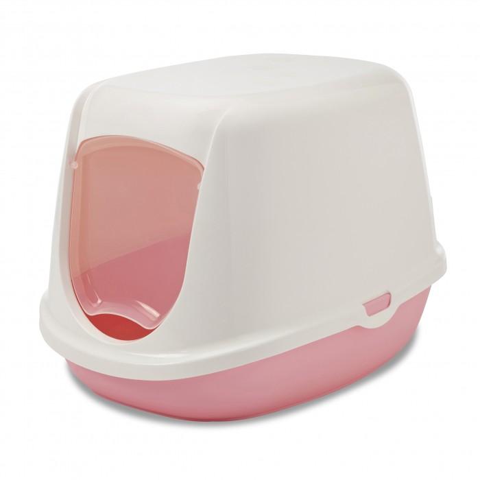 Litière chat, maison de toilette - Maison de toilette Duchesse pour chats