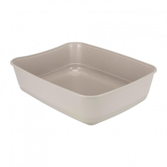 Litière chat, maison de toilette - Bac à litière Classic pour chats