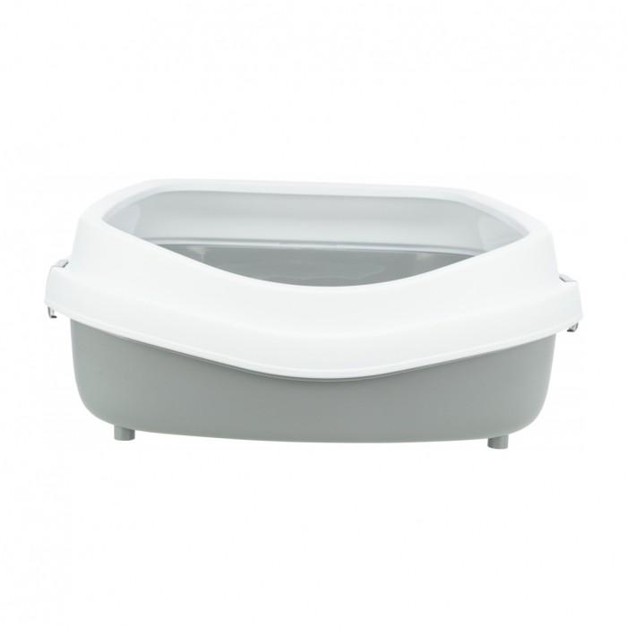 Litière chat, maison de toilette - Bac à litière Primo XXL pour chats