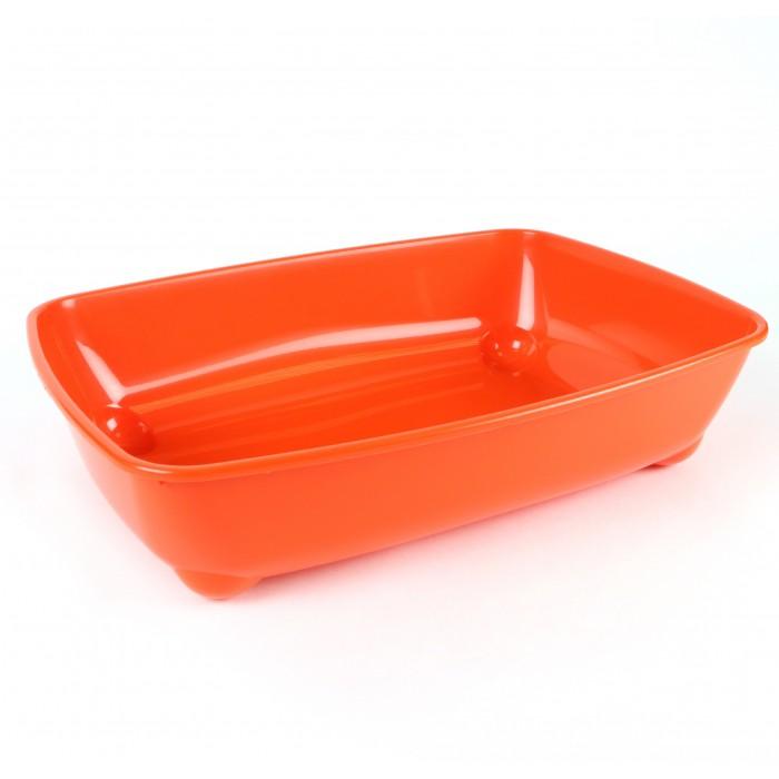 Litière chat, maison de toilette - Bac à litière Fun pour chats