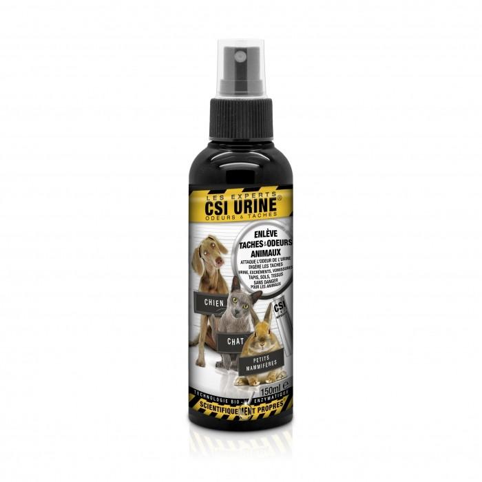Accessoires chien - Spray nettoyant multi-animaux pour chiens