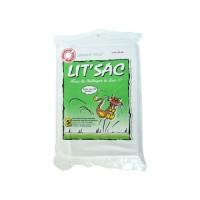 Sacs à litière - Sacs à litière Lit'sac avec liens de fermeture Olisac