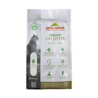 Litière végétale pour chat - Litière Cat Litter Almo Nature