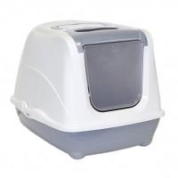 Maison de toilette - Grande maison de toilette Flip Cat  Moderna