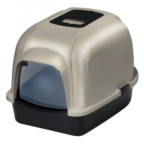 Litière & compagnie - Maison de toilette Eclipse 60  pour chats