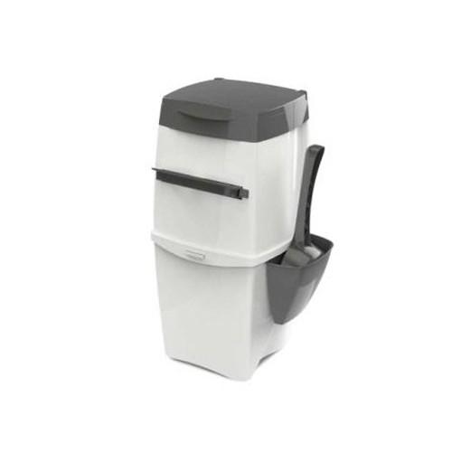 Litière et paille pour rongeur - Poubelle Litter Locker II pour litière pour rongeurs