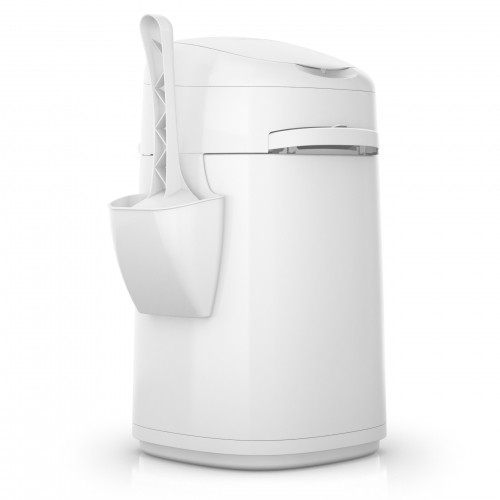 Litière & compagnie - Poubelle Litter Locker Design pour litière pour chats