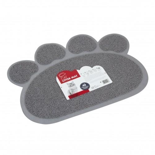 Litière & compagnie - Tapis Paw pour bac à litière pour chats