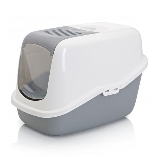 Maison de toilette nestor maison de toilette savic for Toilette chimique pour maison