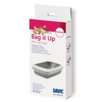 Sacs à litière - Sacs à litière Bag it Up Savic