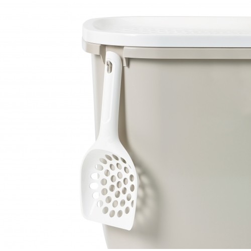 Litière & compagnie - Maison de toilette Hop In pour chats