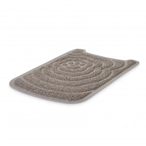tapis super mat en pvc tapis de sol pour chat savic. Black Bedroom Furniture Sets. Home Design Ideas