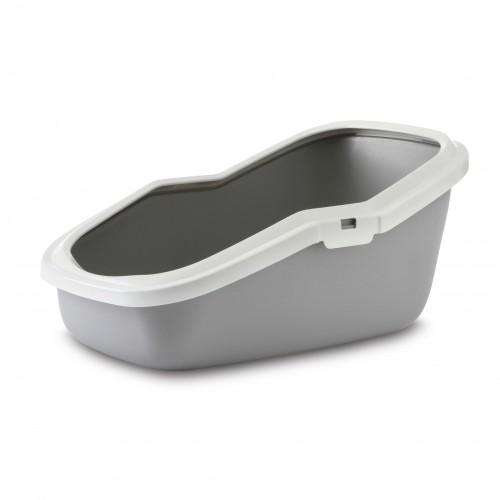 Litière & compagnie - Bac à litière Aseo pour chats