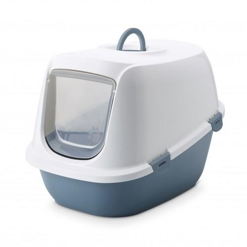 Litière & compagnie - Maison de toilette Leo pour chats