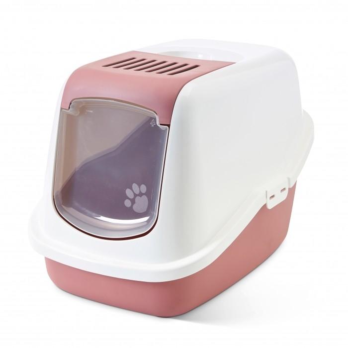 Litière & compagnie - Maison de toilette Nestor pour chats