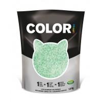 Litière silice pour chat - Litière COLOR Nullodor