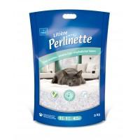 Litière silice pour chat - Litière Perlinette chats sensibles