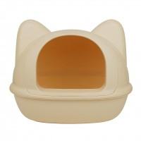 Maison de toilette - Maison de toilette Tête de chat Wouapy