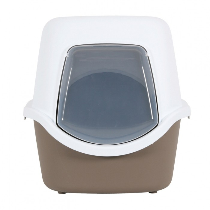 Litière & compagnie - Maison de toilette Cathy pour chats