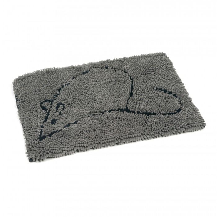 tapis ultra absorbant cat mat tapis de sol pour chat wanimo